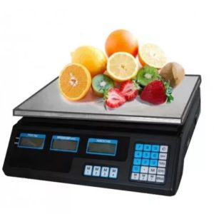 40kg/88lbs Electronic Price Scale Digital