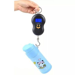 50Kg /10g LCD Digital Scales Portable Hanging Scale