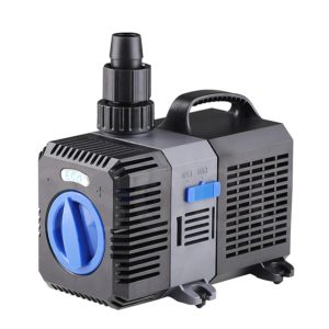 Submersible pump 3600L/H 2.8m Adjustable ECO water pump