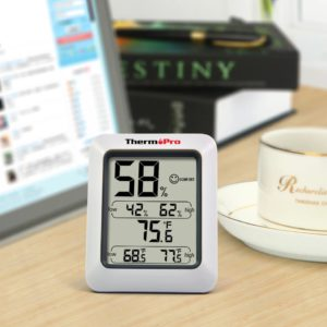 TP50 room thermometer