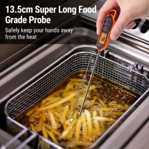 TP01H food oven thermometer